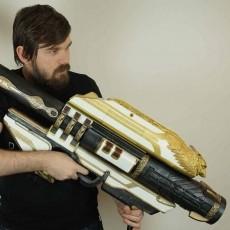 gjallarhorn 2.0 - Destiny