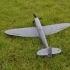 RC Spitfire image