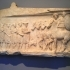 Votive relief to Achilles and Thetis at the Getty Villa, Los Angeles image