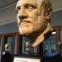 Head of a Bearded Man at the Getty Villa, Los Angeles image