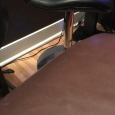 Picture of print of DJI landing feet