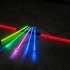 Lightsabers with glow sticks image