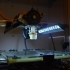 Led strip lamp for 3Drag K8200 printers image