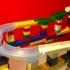 LEGO marble run image