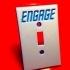 Lights, engage! image