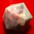 Icosahedron jawbreaker trap image