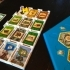 Catan card holder (Cities and Knights edition) image