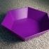 Quick hex bowl image