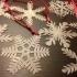 Snowflake Ornaments image