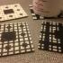 Menger Coaster Set image