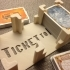 """""""Ticket to Ride"""" card holder image"""