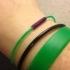 Filament bracelet clasp image