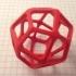 Deltoidal Icositetrahedron image