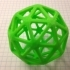 Pentakis Dodecahedron image