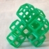 Rhombic Dodecahedron image