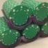 Customizable Poker Chip Rack image