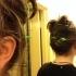 Customizable Power Hair Clip image