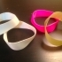 Customizable TRI Function Bracelet image