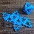 Customizable Hinged Polyhedra image