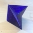 Schonhardt Polyhedron image