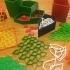 Pentomizer - Every known tessellating convex pentagon image