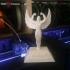 Customizable Beefy Trophy + Blender Bake Tutorial image