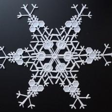 The Snowflake Machine