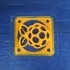 Raspberry Pi Cover for 40mm Fan image