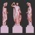 Statue of Venus at The State Hermitage Museum, St Petersburg image