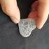 Silver Heart Pendant image