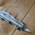 Assassins Creed Black Flag Hidden blade (working) image
