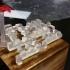 Puzzle Necklace Pendant. image