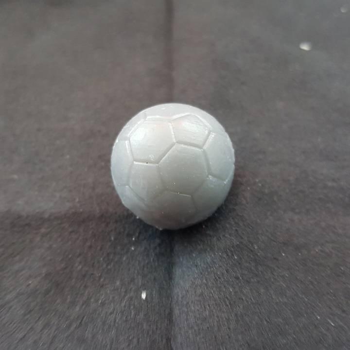 Football pendant