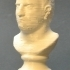 Bust of an Aged Roman at The State Hermitage Museum, St Petersburg image