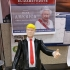 DONALD TRUMP ACTION FIGURE! print image