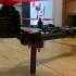 Talon V1 / DIY 12mm tube motor mount Landing Gear image