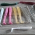 Lure making mold kit image