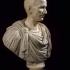 Portrait of Julius Caesar at The State Hermitage Museum, St Petersburg image