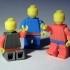 Lego Minifigure image