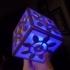 Jedi Holocron Cube image