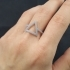 Triangle Ring image