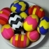 "Easter Egg Maker 2016 for OpenSCAD - ""Egg-O-Matic"" image"