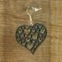 Earrings hearts 1.2 image