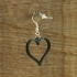 Earrings hearts 1.1 image
