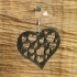 Earrings hearts 1.4 image
