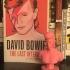 David Bowie Bust print image
