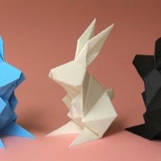 Origamix_rabbit