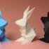 Origamix_rabbit image
