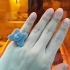 Cute elephant ring image