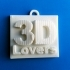 3D Lovers image